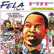 Fela Kuti, Beasts Of No Nation (LP)