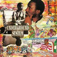 Fela Kuti, Underground System (LP)