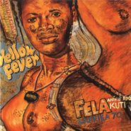 Fela Kuti, Yellow Fever (LP)