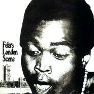 Fela Kuti, Fela's London Scene (LP)