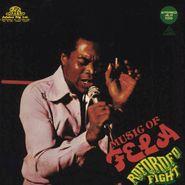 Fela Kuti, Roforofo Fight (LP)