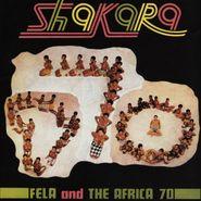 Fela Kuti, Shakara (LP)