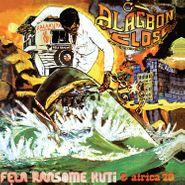 Fela Kuti, Alagbon Close (LP)