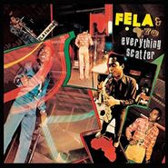 Fela Kuti, Everything Scatter (LP)