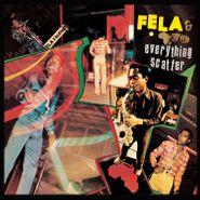 Fela Kuti, Everything Scatter (LP)