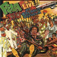 Fela Kuti, J.J.D. (LP)