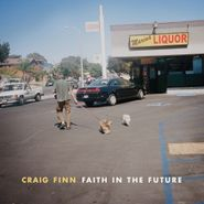 Craig Finn, Faith In The Future (LP)