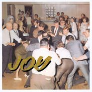 Idles, Joy As An Act Of Resistance (LP)