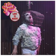 John Grant, Love Is Magic (LP)