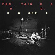 Fontaines D.C., Dogrel (LP)