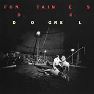 Fontaines D.C., Dogrel (CD)