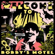 Pottery, Welcome To Bobby's Motel (LP)