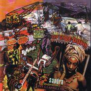Fela Kuti, Upside Down / Music Of Many Colours (CD)