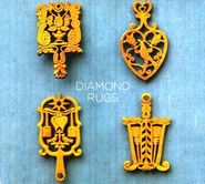 Diamond Rugs, Diamond Rugs (CD)