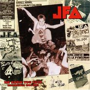 JFA, We Know You Suck (CD)