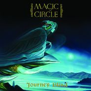Magic Circle, Journey Blind (CD)