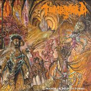 Tomb Mold, Manor Of Infinite Forms (CD)