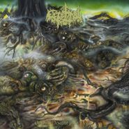 Cerebral Rot, Odious Descent Into Decay (LP)