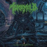 Tomb Mold, Planetary Clairvoyance (CD)
