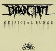 Vastum, Orificial Purge (CD)