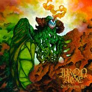 Iron Age, The Sleeping Eye (LP)