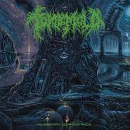 Tomb Mold, Planetary Clairvoyance [Blue Vinyl] (LP)