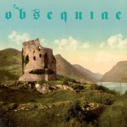 Obsequiae, The Palms Of Sorrowed Kings [Colored Vinyl] (LP)
