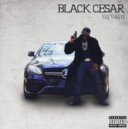 Knowledge The Pirate, Black Cesar (LP)