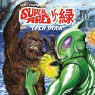 """Lee """"Scratch"""" Perry, Super Ape: Open Door (LP)"""