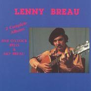 Lenny Breau, Five O'clock Bells/Mo' Breau (CD)