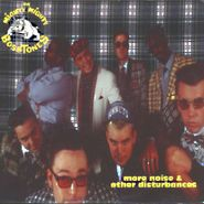The Mighty Mighty Bosstones, More Noise & Other Disturbances (LP)