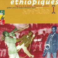 Various Artists, Vol. 1-Ethiopiques: Golden Yea (CD)