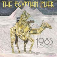 The Egyptian Lover, 1985 (LP)