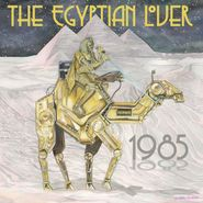 The Egyptian Lover, 1985 (CD)