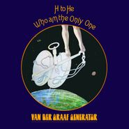 Van Der Graaf Generator, H To He Who Am The Only One (CD)