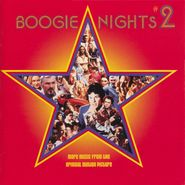Various Artists, Boogie Nights #2 [OST] (CD)