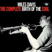Miles Davis, The Complete Birth Of The Cool (CD)