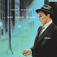 Frank Sinatra, In The Wee Small Hours (CD)