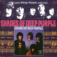 Deep Purple, Shades Of Deep Purple (CD)