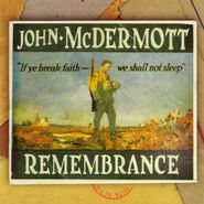 John McDermott, Remembrance (CD)