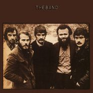 The Band, The Band [Remastered] (CD)