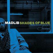 Madlib, Shades Of Blue (LP)