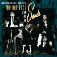 Dean Martin, The Rat Pack: Live At The Sands (CD)
