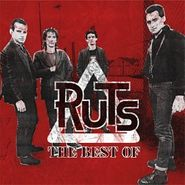 The Ruts, The Best Of The Ruts (CD)