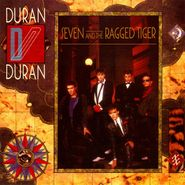Duran Duran, Seven And The Ragged Tiger (CD)