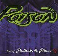 Poison, Best Of Ballads & Blues (CD)