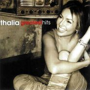 Thalía, Greatest Hits (CD)