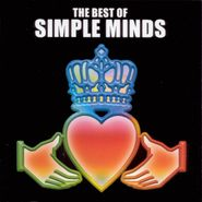 Simple Minds, The Best Of Simple Minds (CD)