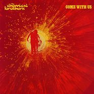 The Chemical Brothers, Come With Us (LP)