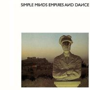 Simple Minds, Empires And Dance (CD)